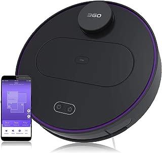 Best bobsweep bob pethair self charging robot vacuum & mop Reviews