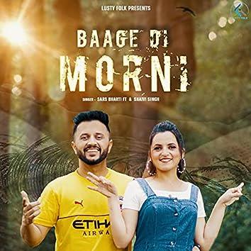 Baage Di Morni (feat. Shaivi Singh)