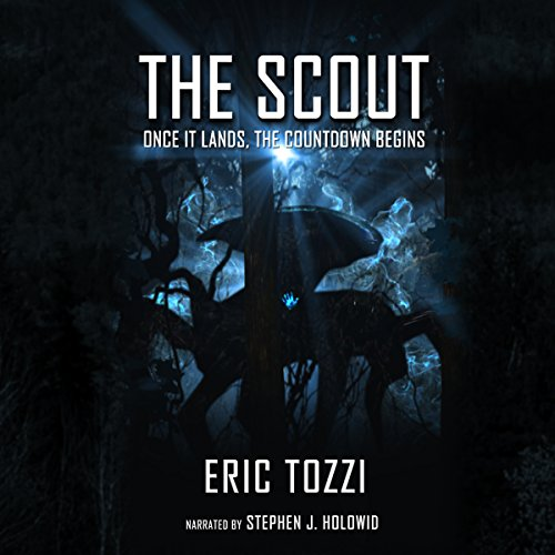 The Scout cover art