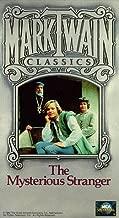 Mysterious Stranger Mark Twain Classics VHS