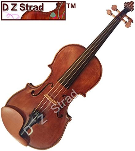 D Z Max 77% OFF Strad Violin - Model Long-awaited Dominan Antique Finish 400 with Light