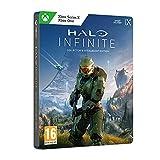 Halo Infinite Collector's Steelbook Edition - Xbox Series X e Xbox One - PREORDER