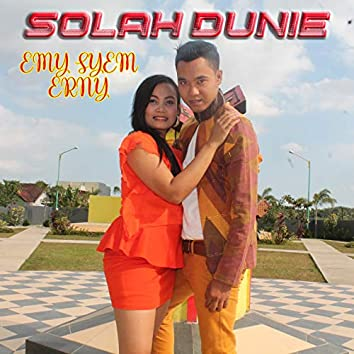 Solah Dunie (feat. Erny)