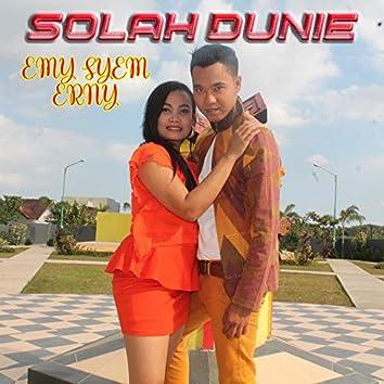 Solah Dunie