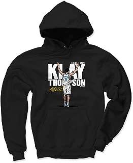 Klay Thompson Golden State Basketball Sweatshirt - Klay Thompson Three