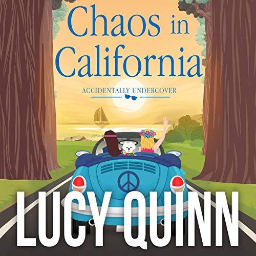 Chaos in California cover art