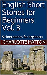 collection of beginners english short stories