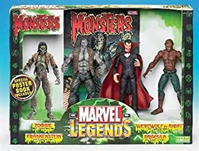 Best marvel legends monsters Reviews