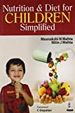 Nutrition & Diet For Children Simplified