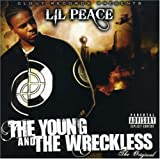 Young & The Wreckless CD