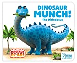 Dinosaur Munch The Diplodocus