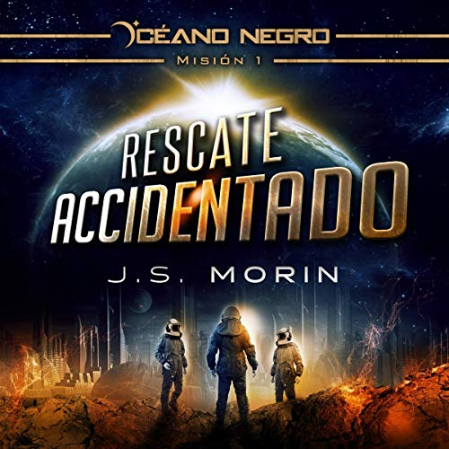 Couverture de Rescate Accidentado