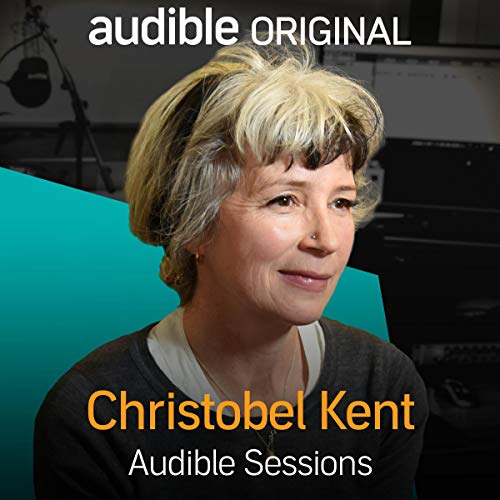 Christobel Kent  By  cover art