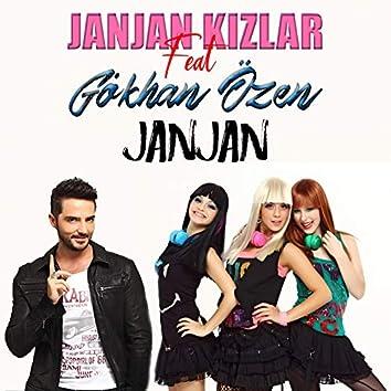 JanJan (feat. Gökhan Özen)
