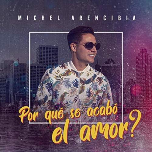 Michel Arencibia
