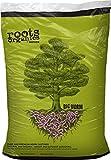 Roots Organics ROBW Fertilizer, 1 cu. ft, Brown/A