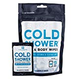 Duke Cannon Supply Co. Cold Shower Cooling Field Towel...