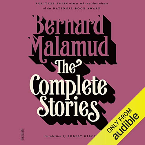 The Complete Stories cover art