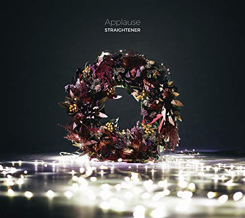 Applause (初回限定盤A)(2CD+Blu-Ray)