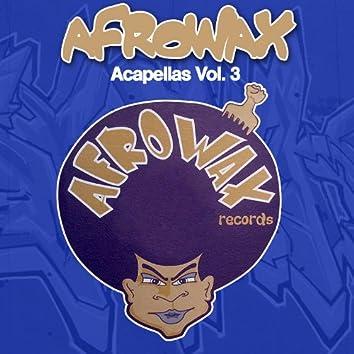 Acapellas, Vol. 3