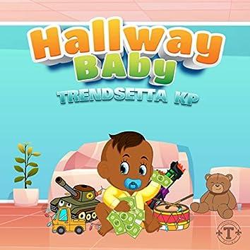 Hallway Baby