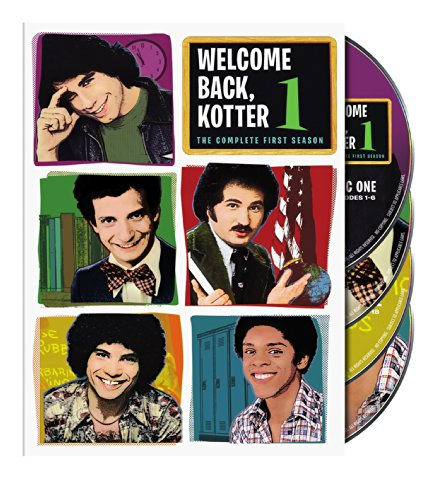Welcome Back, Kotter: Season 1