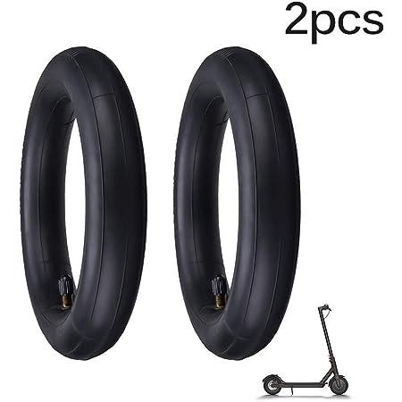 2 Stücke 8,5 Zoll Dicken Reifen Innen Schlauch 8 1//2 X 2 für Xiaomi Mijia M