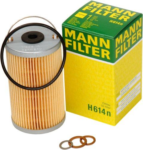Mann Filter H614N oliefilter