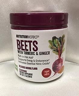 Best nutrition works turmeric Reviews