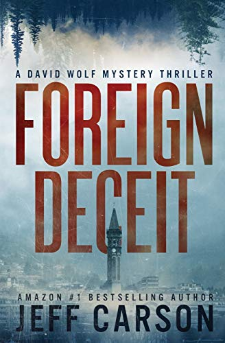 Foreign Deceit (David Wolf)