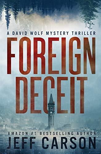 Foreign Deceit (David Wolf)