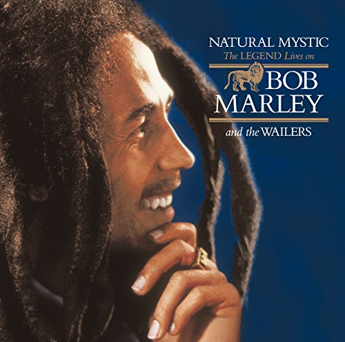 CD BOB MARLEY AND THE WAILLERS LEGEND VOL 2