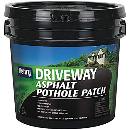 Amazon Com Road Rescue Ap 500 10 Pack 50 Lb Asphalt Repair 10 Pack 10 Count Home Improvement