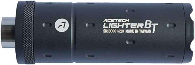 ACETECH Airsoft Gun 14mm/11mm Lighter BT Pistol Tracer Unit Glow in Dark