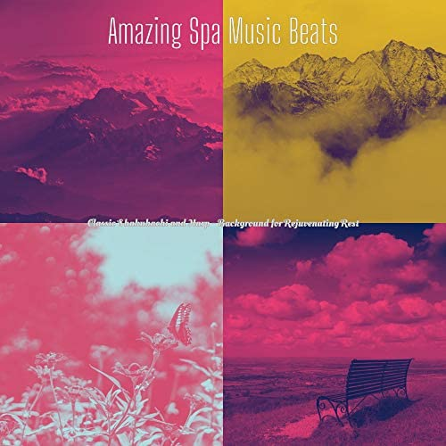 Amazing Spa Music Beats