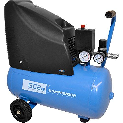 Guede Kompressor 220/08/24 Ölfrei