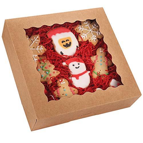caja galletas fabricante Aglahome