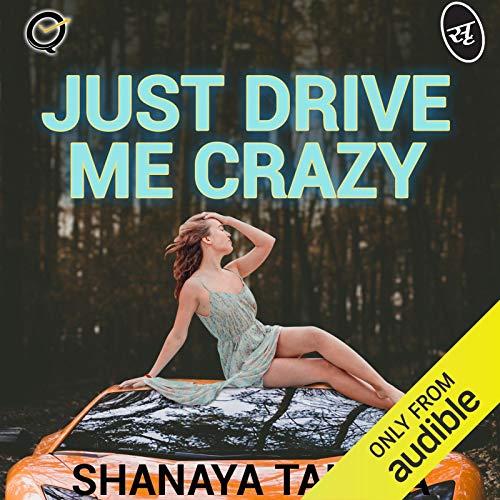 Just Drive me Crazy cover art