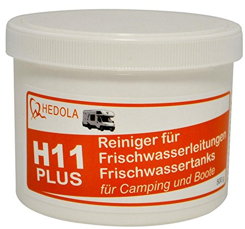 Frischwassertankreiniger H11 Plus