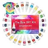 Tie Dye Kit - for Kids, Adults and Groups -...