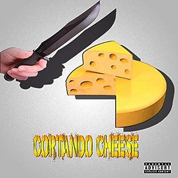 Cortando Cheese