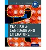 IB English Language & Literature Course Book: For the IB Diploma (IB Diploma Programme) (Paperback) - Common