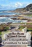 500 Miles Walking On Camino De Santiago: An Unforgettable Adventure To Spain: Walk To Camino De Santiago Of Spain (English Edition)