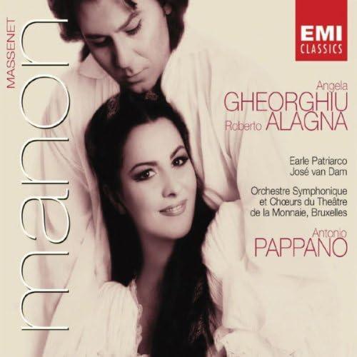 Antonio Pappano/Roberto Alagna/Angela Gheorghiu