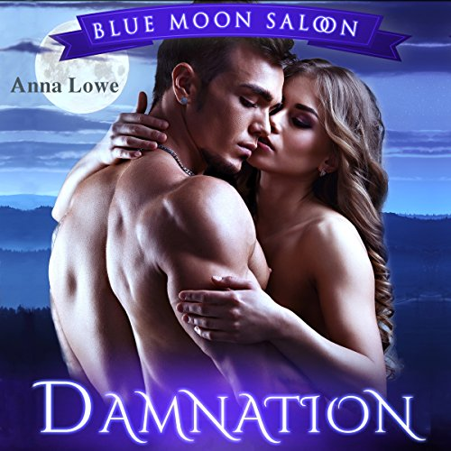 Couverture de Damnation: Reckless Desires