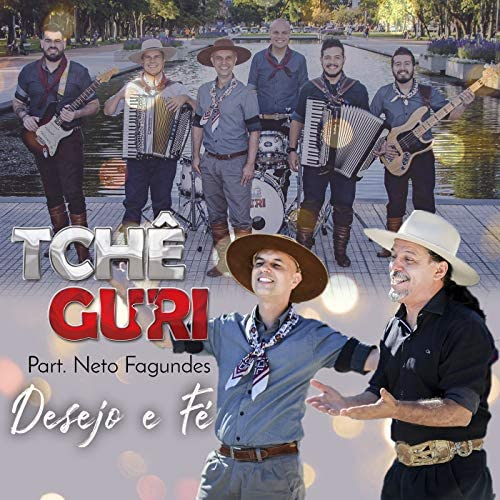 Tchê Guri feat. Neto Fagundes