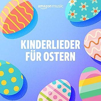 Kinderlieder für Ostern