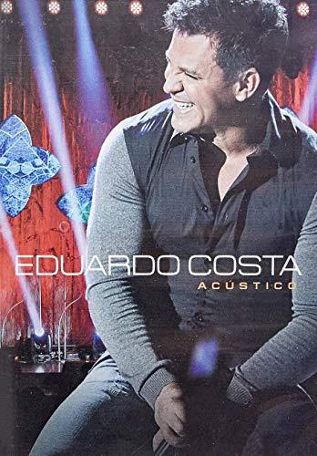 EDUARDO COSTA - EDUARDO COSTA ACÚSTICO (DVD)