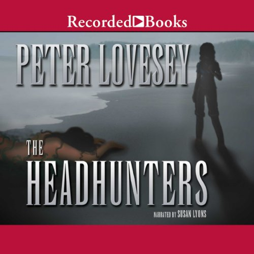 The Headhunters cover art