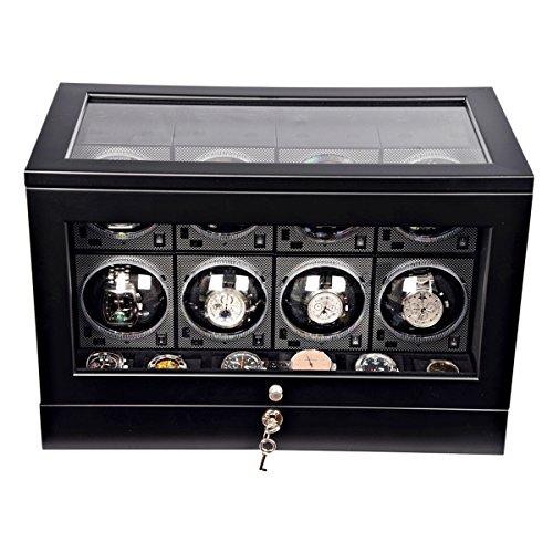 Uhrenbeweger Schrank JET 8+6 für Boxy Uhrenbeweger (Lieferung ohne Uhrenbeweger)